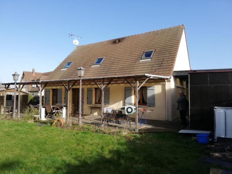 Vendita casa Auneau 287000€ - Fotografia 2