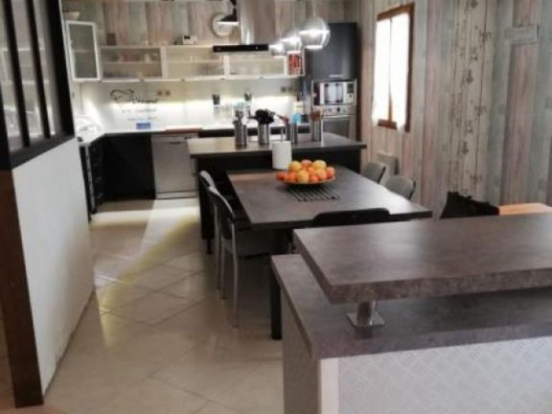 Vendita casa Auneau 287000€ - Fotografia 3