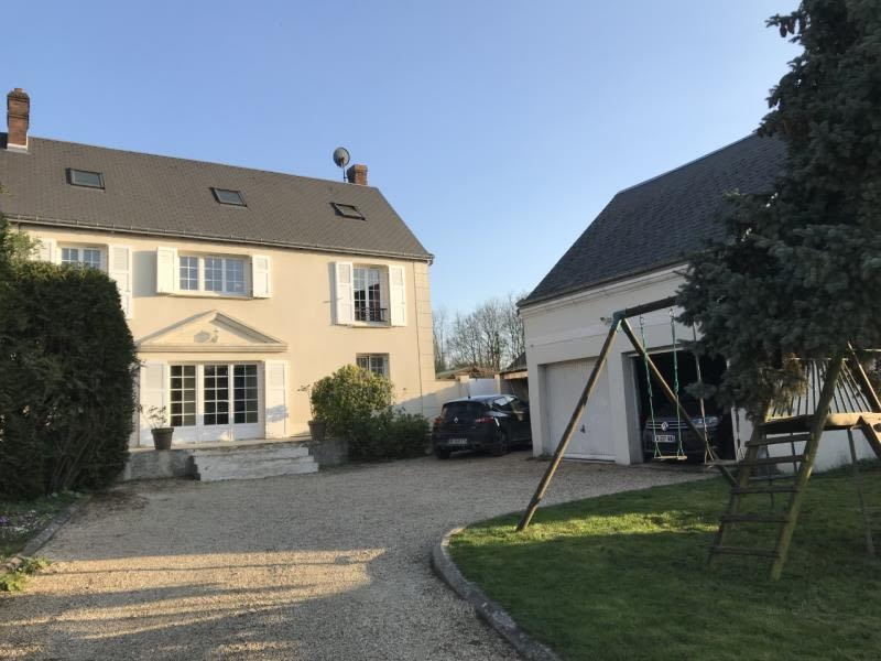 Vendita casa Auneau 375000€ - Fotografia 1
