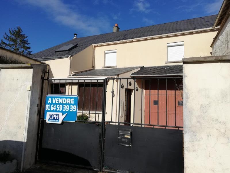 Vendita casa Chatenay 171000€ - Fotografia 1