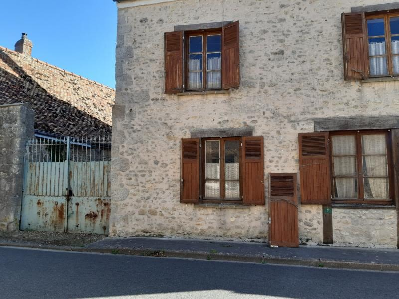 Revenda casa Auneau 150000€ - Fotografia 4