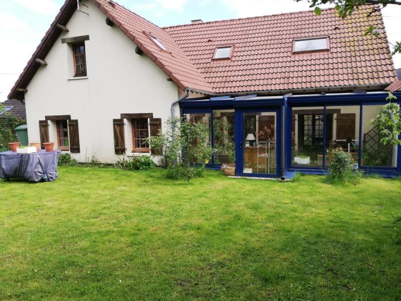 Vendita casa Auneau 334000€ - Fotografia 1