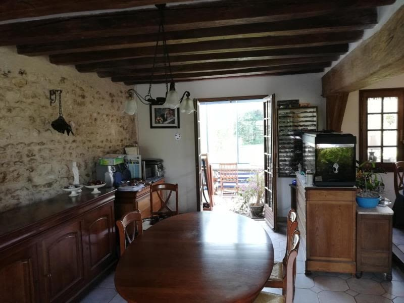 Vendita casa Auneau 334000€ - Fotografia 5