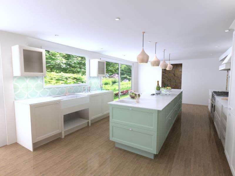 Vendita casa Rambouillet 1600000€ - Fotografia 5