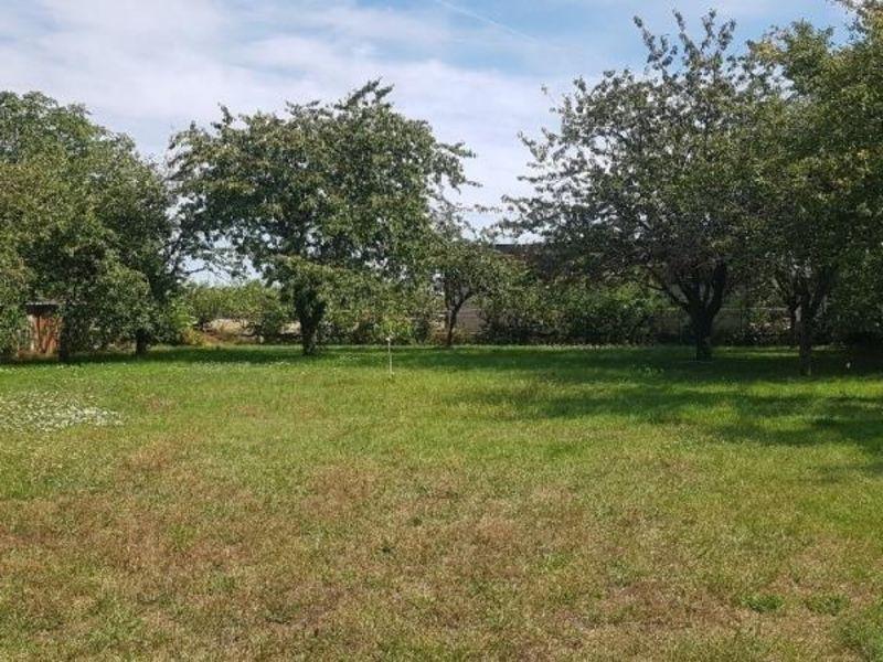 Vendita terreno Sainville 62000€ - Fotografia 1