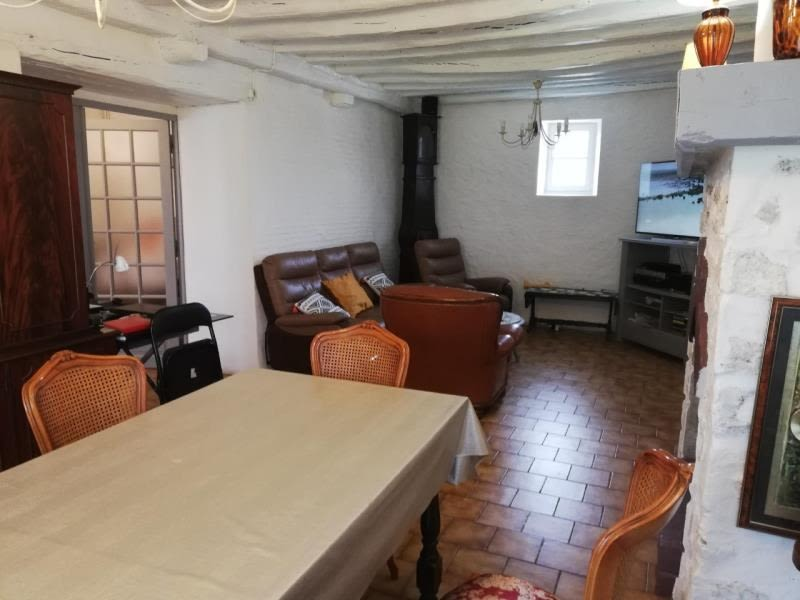 Vendita casa Auneau 266000€ - Fotografia 10