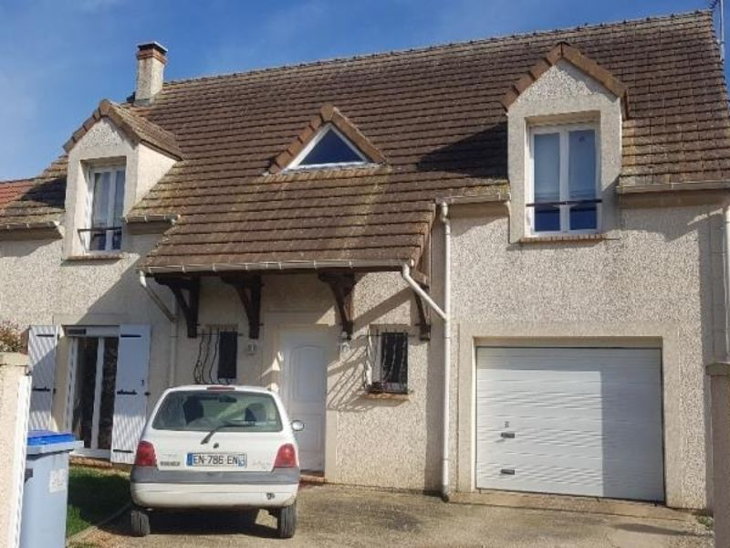 Revenda casa Auneau 252000€ - Fotografia 1