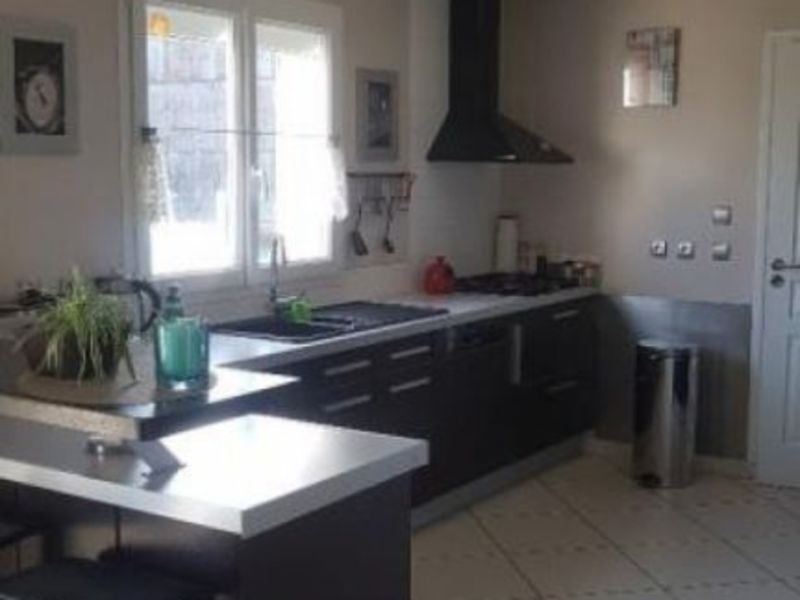 Revenda casa Auneau 252000€ - Fotografia 8