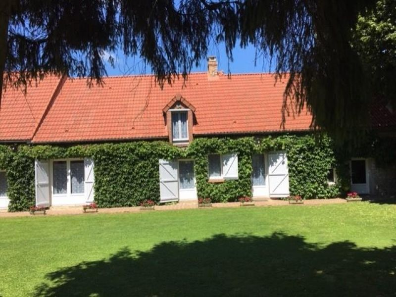 Vendita casa Sainville 266000€ - Fotografia 1