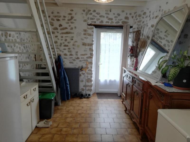 Vendita casa Sainville 266000€ - Fotografia 5