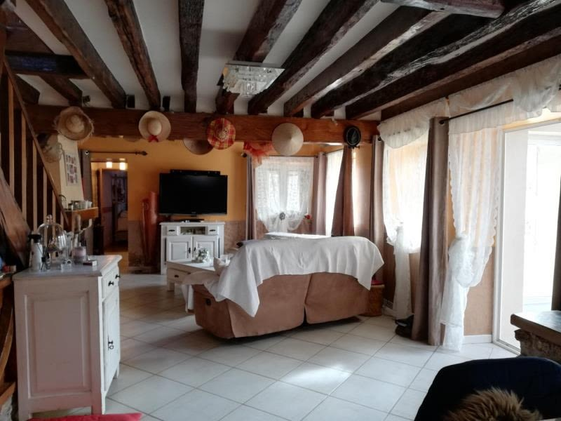 Vendita casa Dourdan 423000€ - Fotografia 7