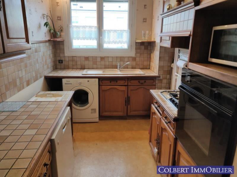 Verkauf wohnung Auxerre 107500€ - Fotografie 2