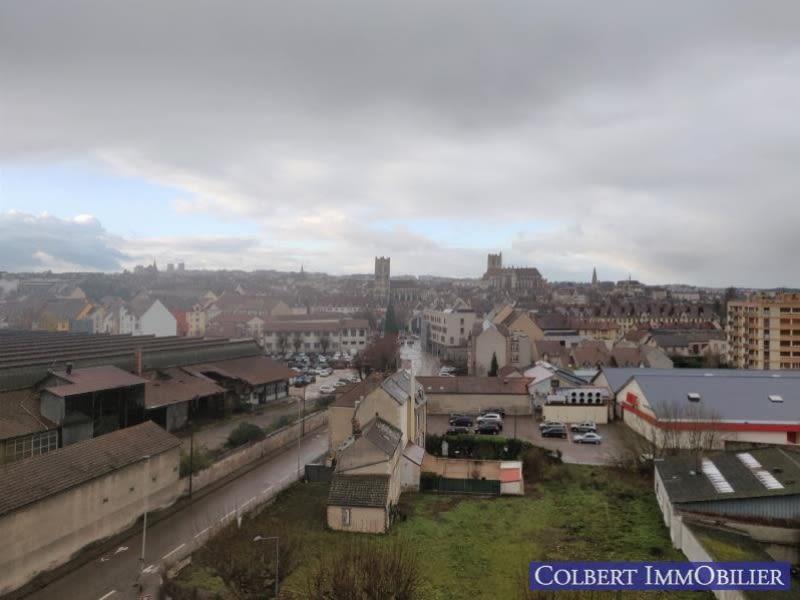 Verkauf wohnung Auxerre 107500€ - Fotografie 8