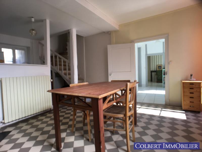 Vente maison / villa Charentenay 99500€ - Photo 2