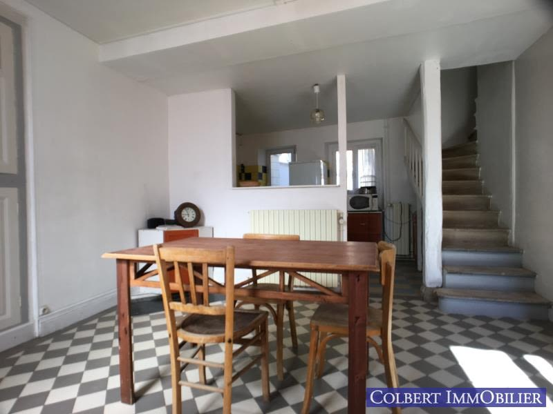 Vente maison / villa Charentenay 99500€ - Photo 3