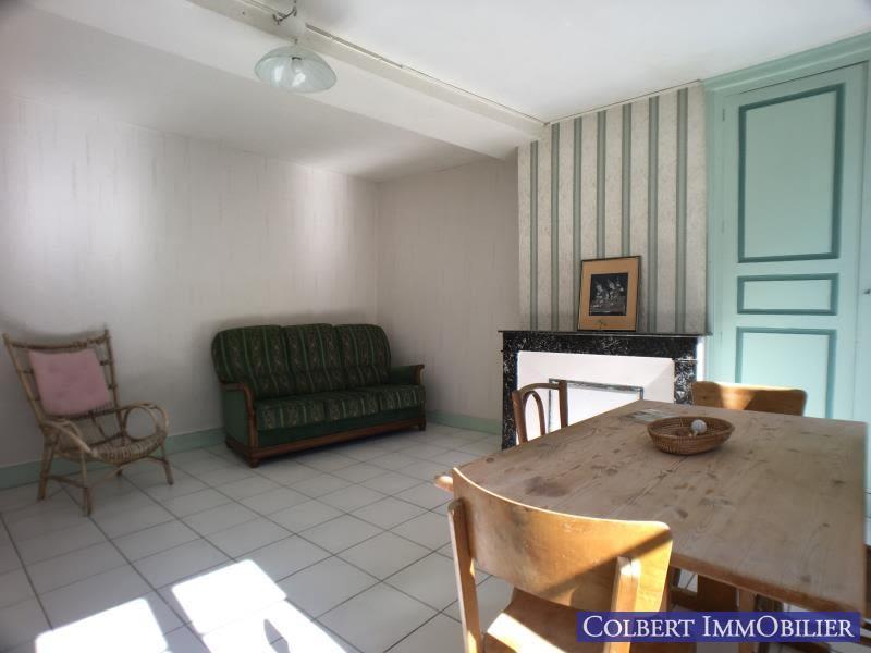 Vente maison / villa Charentenay 99500€ - Photo 5