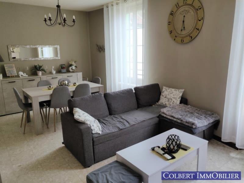 Vente maison / villa Vincelles 95500€ - Photo 2