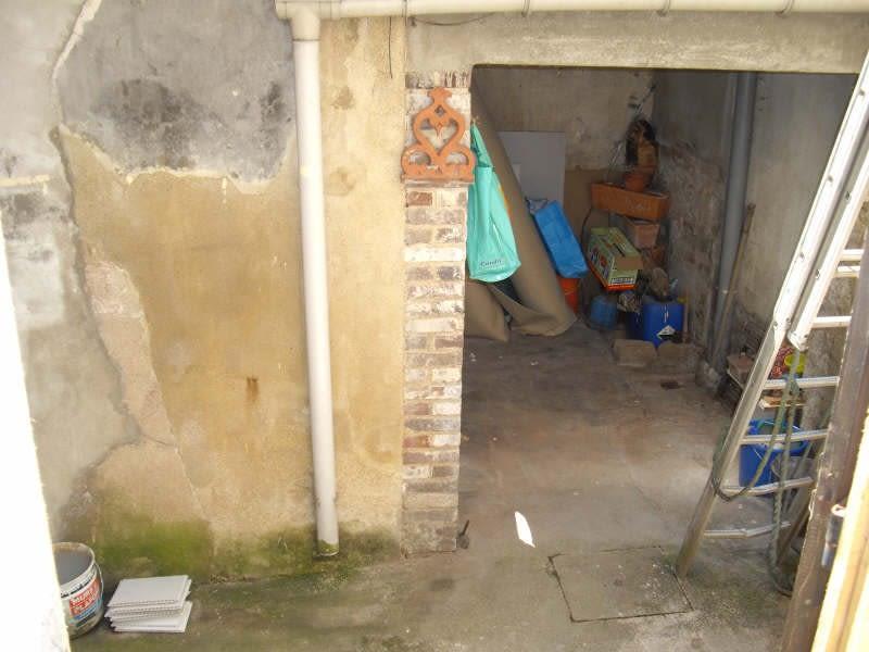 Vente maison / villa Brienon sur armancon 108000€ - Photo 6