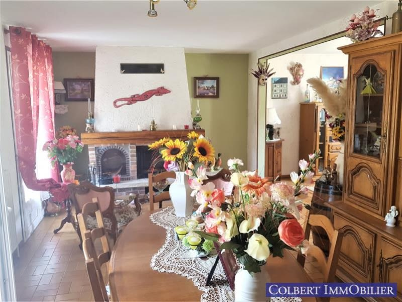 Vente maison / villa Seignelay 192 000€ - Photo 3