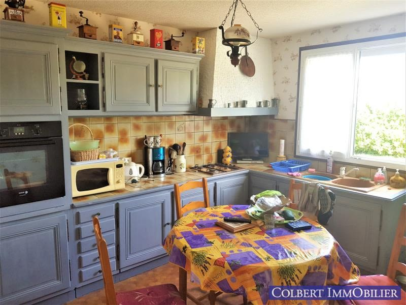 Vente maison / villa Seignelay 192 000€ - Photo 4