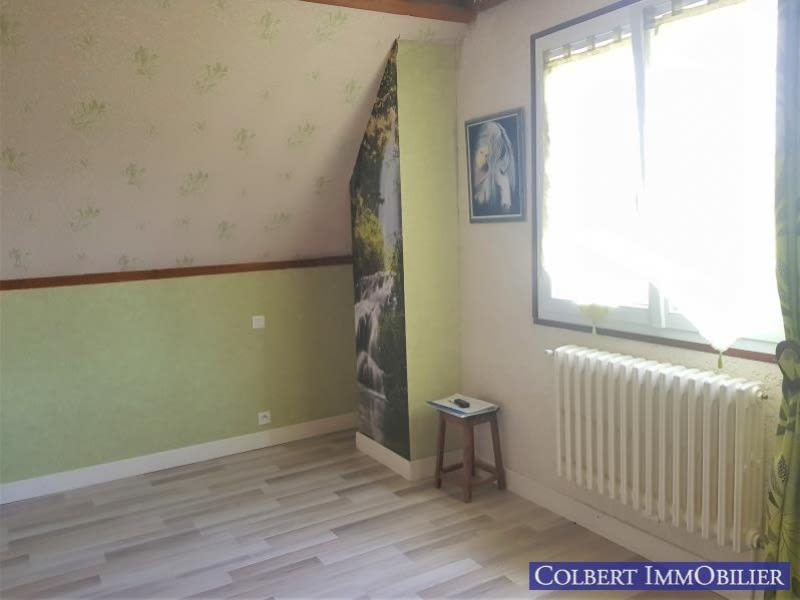 Vente maison / villa Seignelay 192 000€ - Photo 7