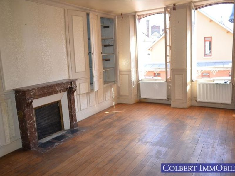 Vente maison / villa La ferte loupiere 59 000€ - Photo 2