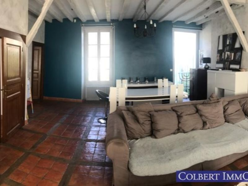 Vente maison / villa Auxerre 320 000€ - Photo 1