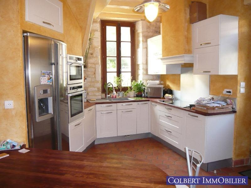Vente maison / villa Auxerre 320 000€ - Photo 2