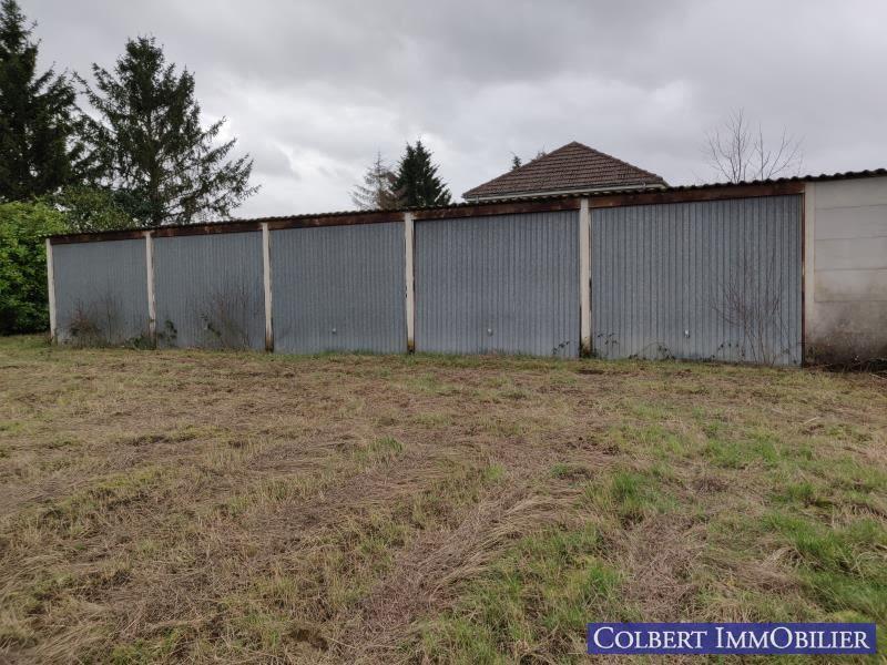 Sale site Appoigny 168900€ - Picture 2