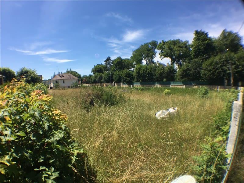 Venta  terreno Champs sur yonne 50000€ - Fotografía 1