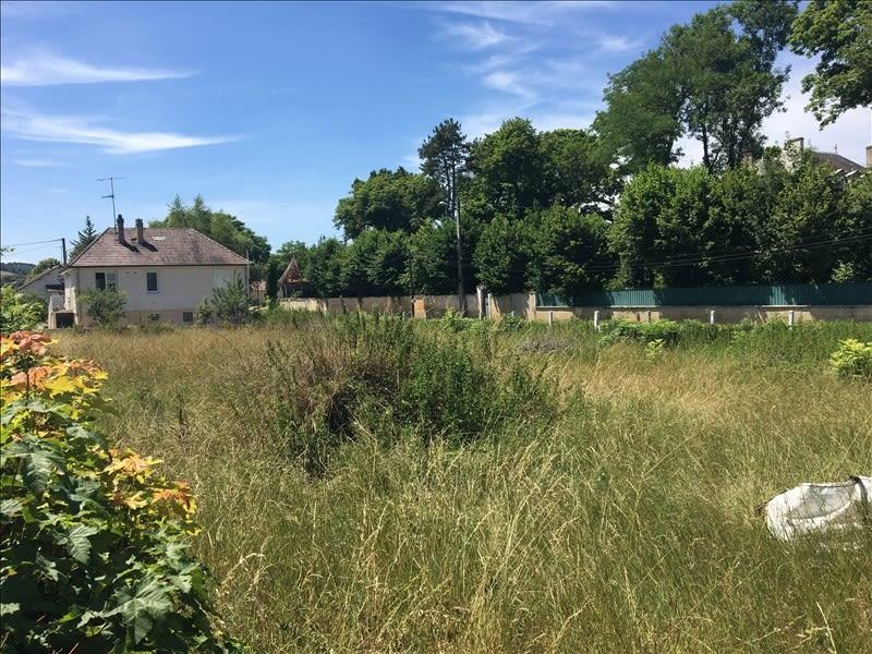 Venta  terreno Champs sur yonne 50000€ - Fotografía 2