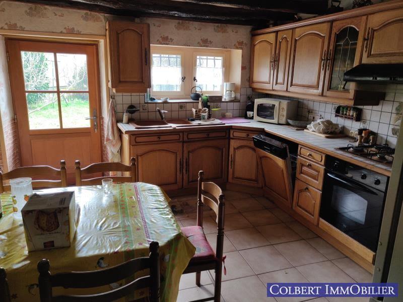 Verkoop  huis Moneteau 208000€ - Foto 4