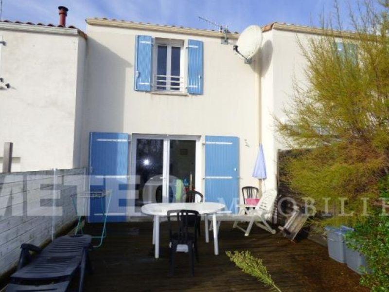 Verkauf haus La tranche sur mer 171800€ - Fotografie 10