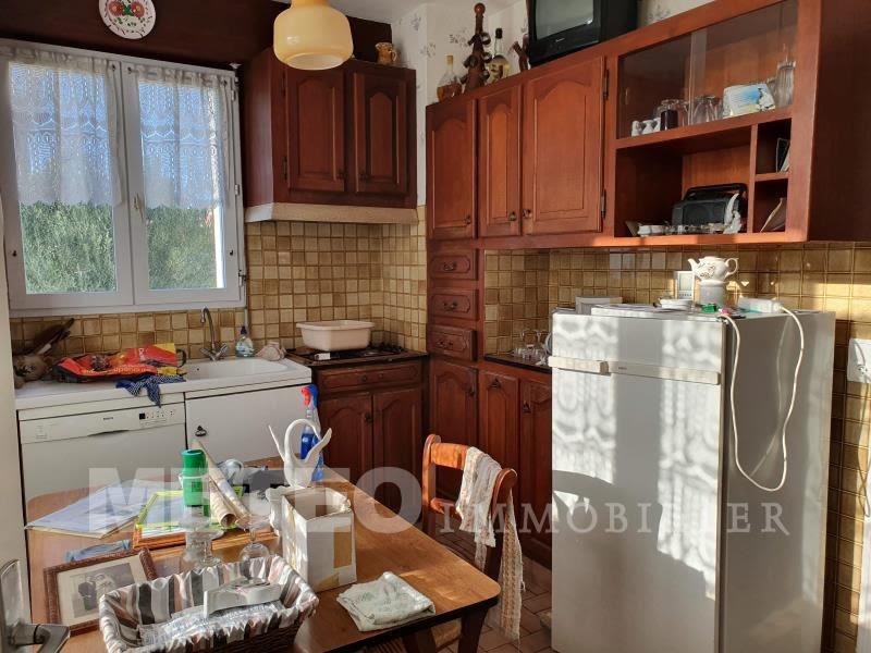 Vente maison / villa La tranche sur mer 340000€ - Photo 6