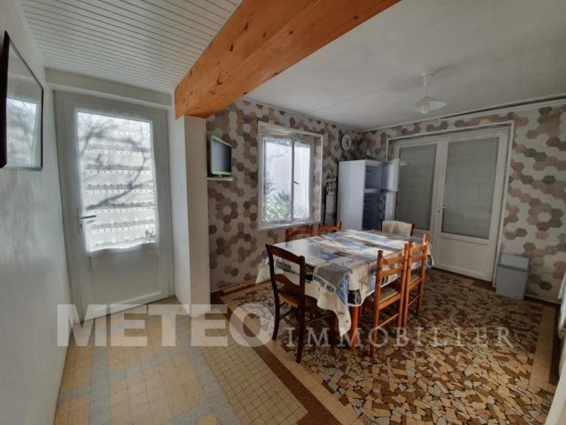 Vente maison / villa La tranche sur mer 340000€ - Photo 7