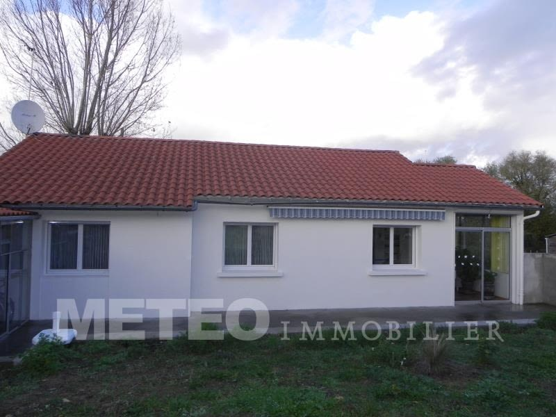 Verkauf haus La tranche sur mer 275900€ - Fotografie 1