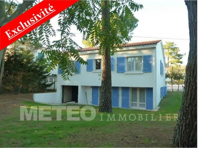 Vente maison / villa La tranche sur mer 244000€ - Photo 1
