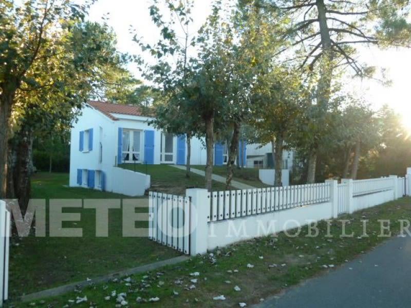 Vente maison / villa La tranche sur mer 244000€ - Photo 2