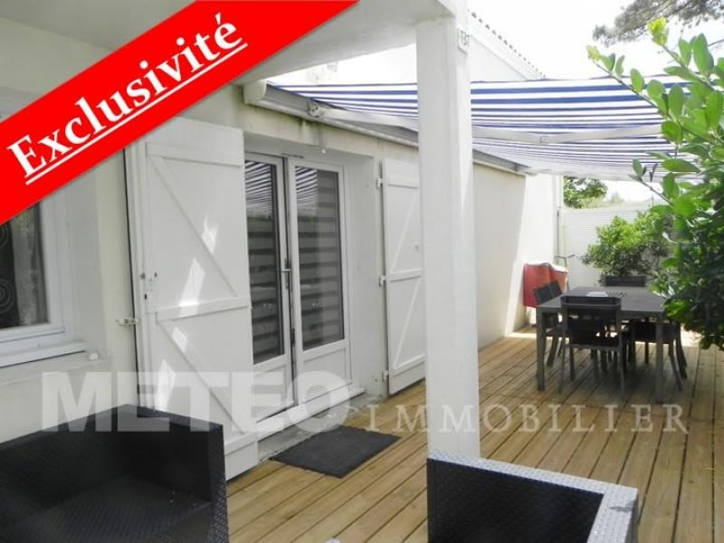 Verkauf haus La tranche sur mer 161250€ - Fotografie 1