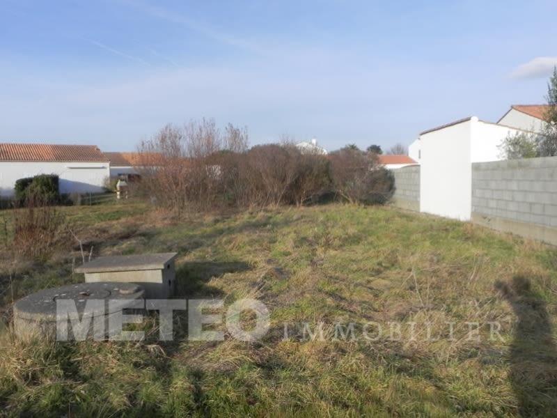 Verkauf grundstück La tranche sur mer 99140€ - Fotografie 2