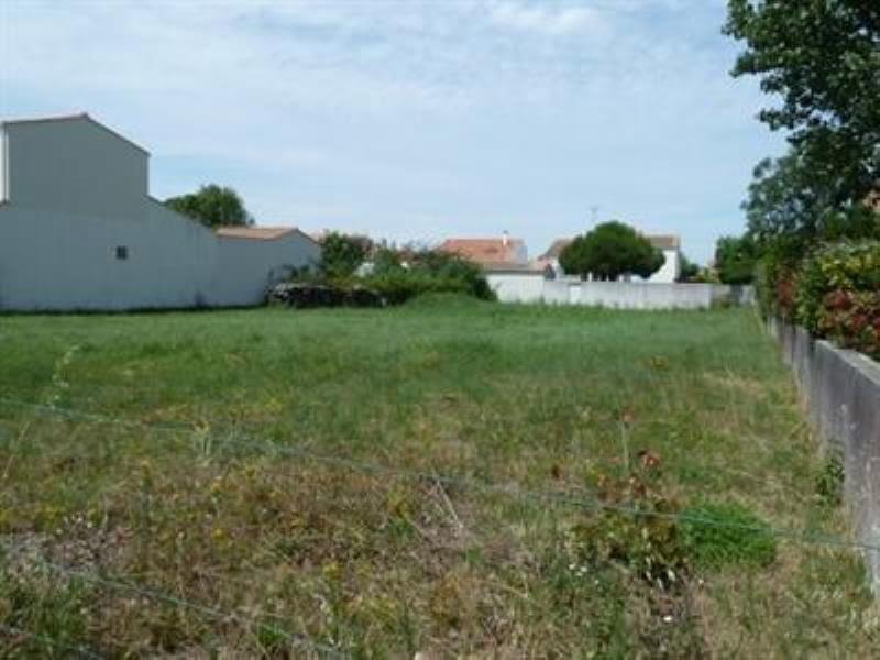 Verkauf grundstück La tranche sur mer 162300€ - Fotografie 1