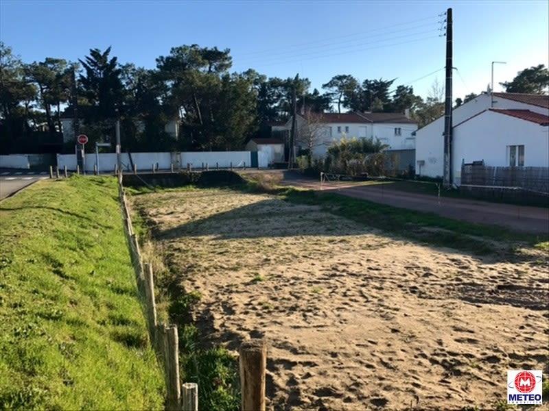 Verkauf grundstück La tranche sur mer 112725€ - Fotografie 2
