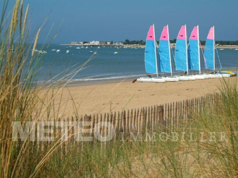 Sale site La tranche sur mer 6000€ - Picture 1