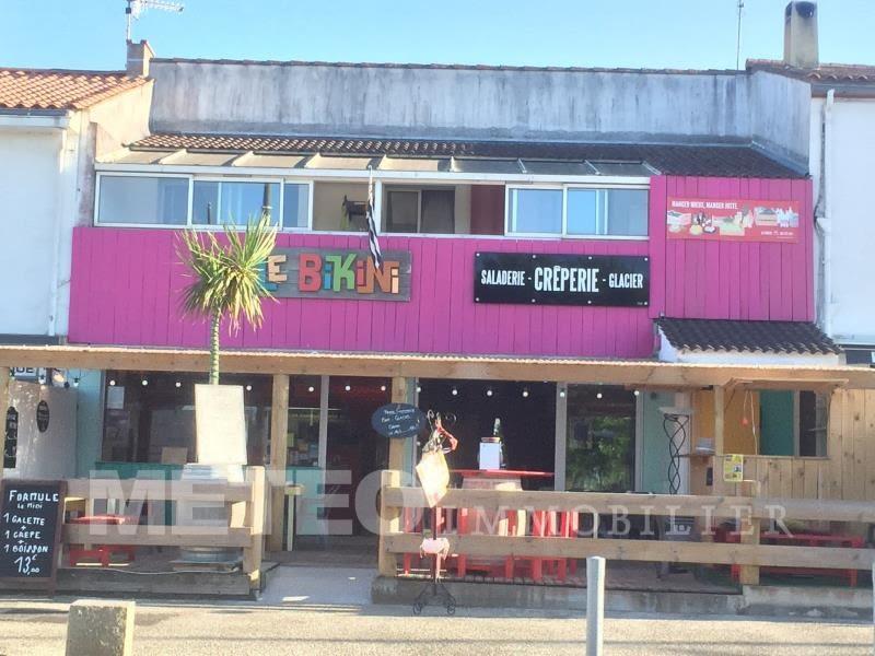 Sale shop La tranche sur mer 44800€ - Picture 2