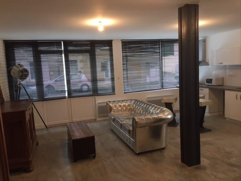Vente appartement Poitiers 105000€ - Photo 4