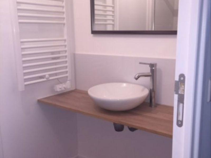 Vente appartement Poitiers 105000€ - Photo 8
