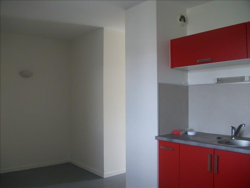 Vente appartement Buxerolles 68000€ - Photo 1