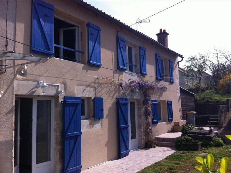 Location appartement Buxerolles 630€ CC - Photo 1