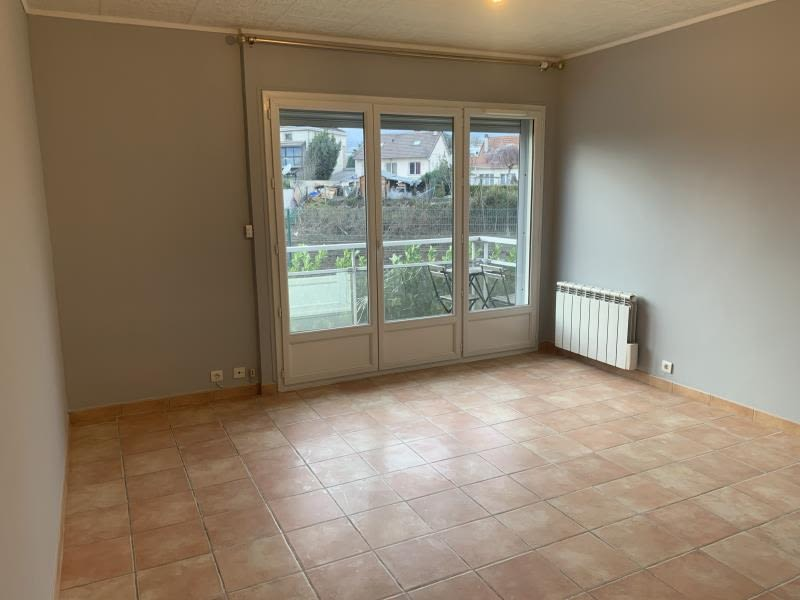 Vente appartement Gonesse 152 000€ - Photo 1