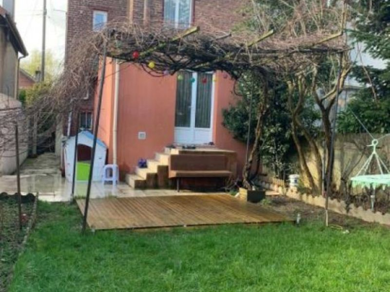 Sale house / villa Gonesse 266 000€ - Picture 10